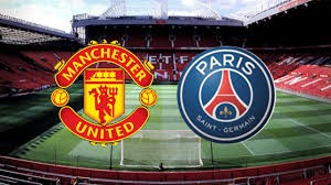 Prediksi Manchester United vs Paris Saint Germain 30 Juli 2015