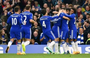 Prediksi New York Red Bull vs Chelsea 23 Juli 2015