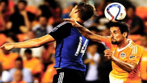 Prediksi San Jose Earthquakes vs Houston Dynamo 11 Juli 2015