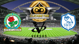 Prediksi Blackburn Rovers vs Sheffield Wednesday
