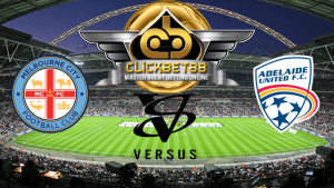 Prediksi Melbourne City vs Adelaide United