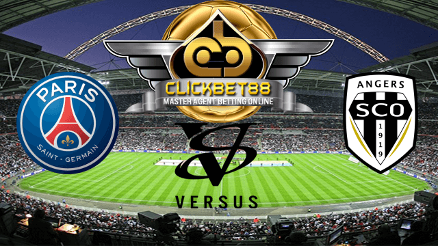 Prediksi Paris Saint Germain VS Angers