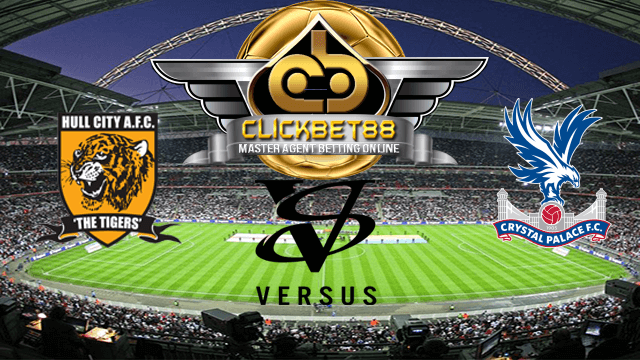 Prediksi Hull City vs Crystal Palace