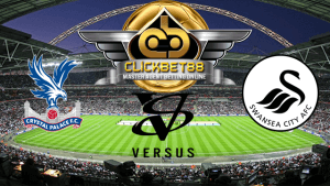 Prediksi Crystal Palace VS Swansea City