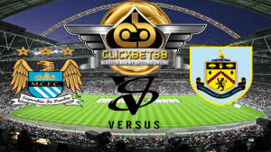 Prediksi Manchester City vs Burnley