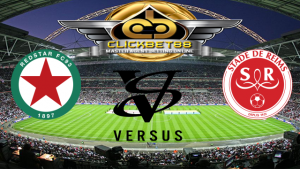 Prediksi Red Star FC VS Stade de Reims
