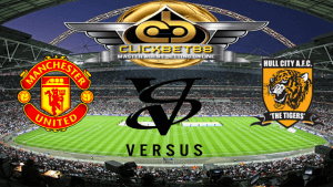 Prediksi Manchester United VS Hull City