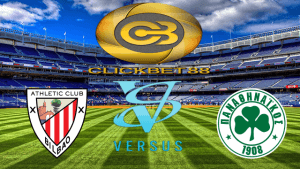 Prediksi Bola Jitu Athletic Bilbao VS Panathinaikos