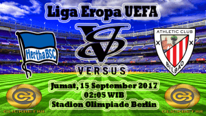 Prediksi Bola Net Hertha Berlin VS Athletic Bilbao